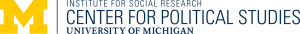 Center for Political Studies logo
