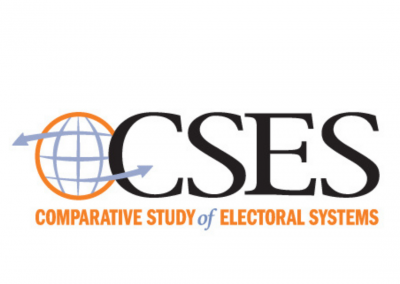 CSES Announcement: CSES Module 5 Third Advance Release is now available for download